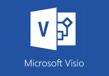 Microsoft Visio classroom based courses in Newcastle, Gateshead and UK wide, onsite if required.